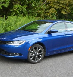 2016 chrysler 200 news reviews picture galleries and videos the car guide [ 1920 x 1200 Pixel ]