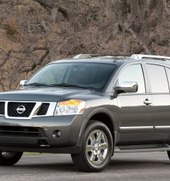 2016 nissan armada news reviews picture galleries and videos the car guide [ 1920 x 1200 Pixel ]