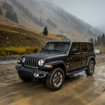 2018 Jeep Wrangler Jk Sport Specifications The Car Guide
