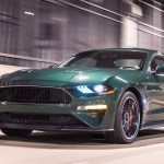 2019 Ford Mustang Gt Coupe Specifications The Car Guide