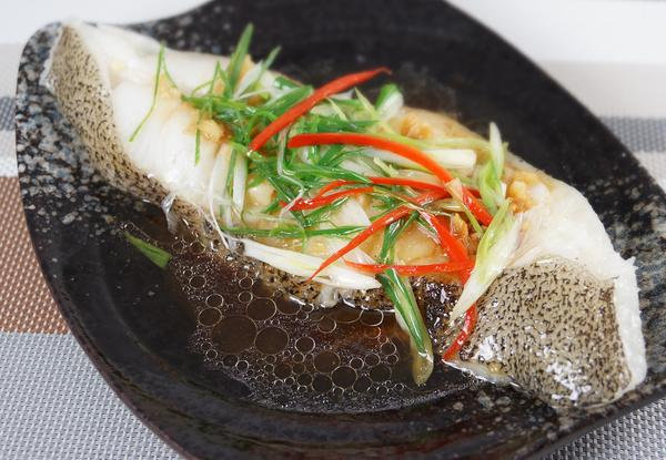 清蒸鱈魚的食譜和做法 - Get Jetso 著數優惠網