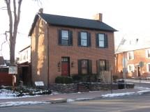 Farnsworth House Gettysburg