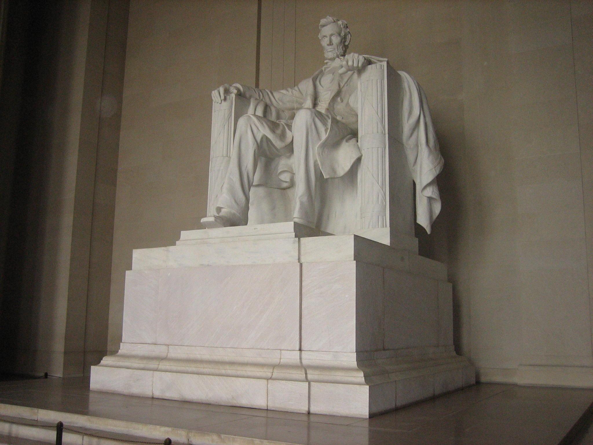 Lincoln Memorial  Gettysburg Daily