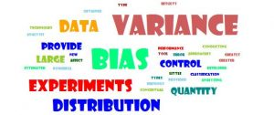 Bias-variance cloud