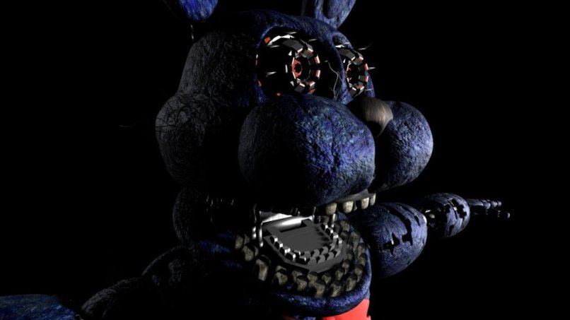 Top Five Five Nights At Freddy's 3 3d Download Gamejolt - Circus