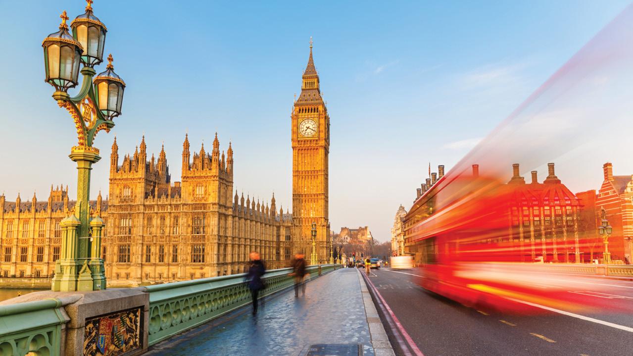 uk tours trips to