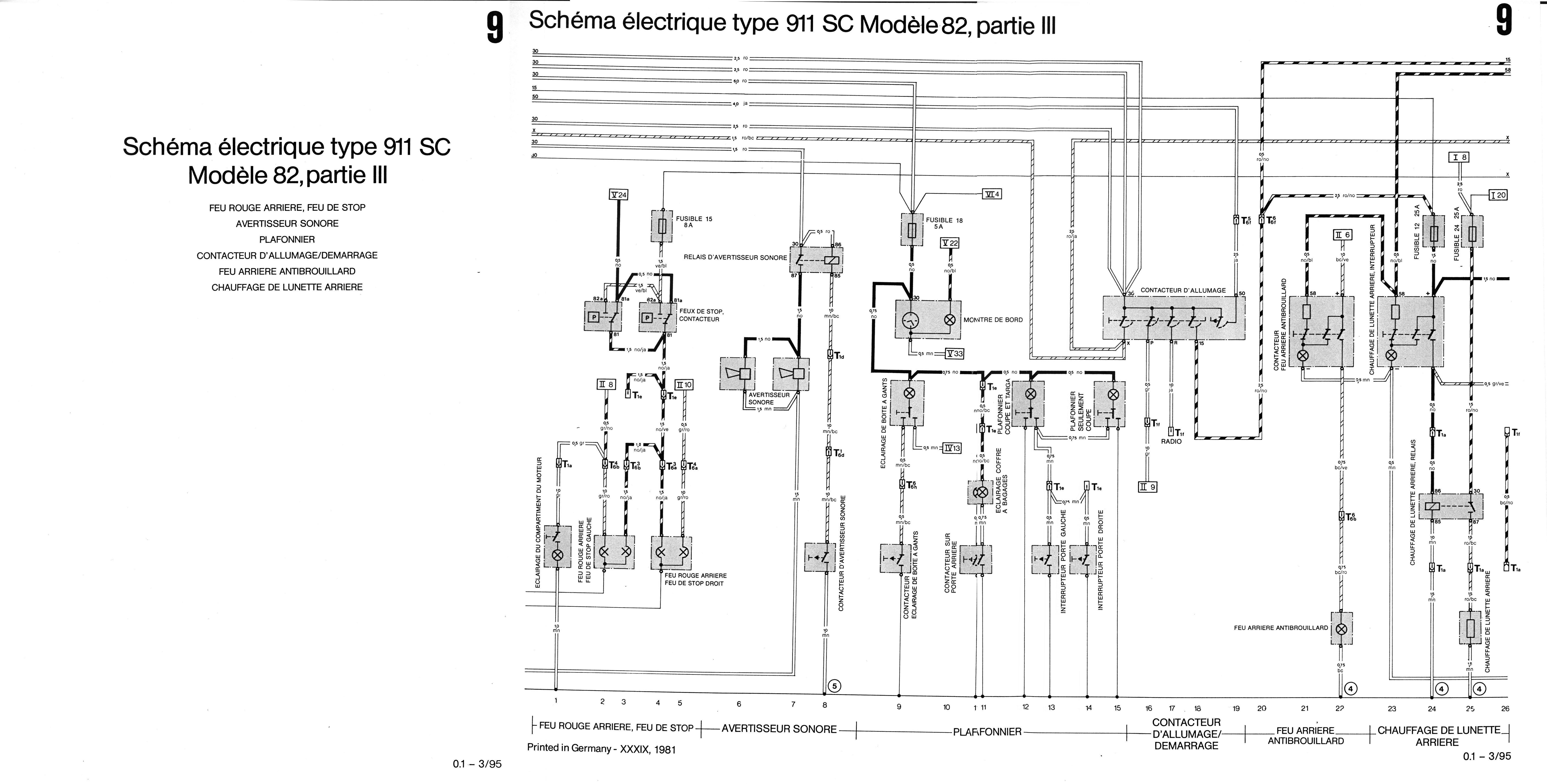 Schema Electrique D Un Neiman