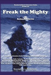 Freak The Mighty By Rodman Philbrick: Literature Guide
