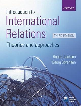 Buku anak HI - Introduction to IR