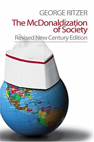 Download The McDonaldization of Society