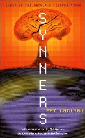 Synners - ЛитМир