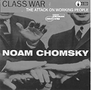 Download Class War: The Attack on Working People Audiobook