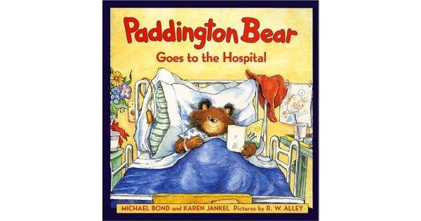 paddington bear poem # 77