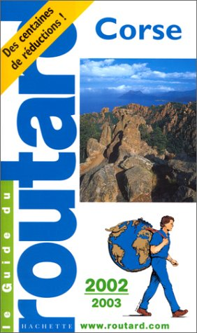 Le Guide Du Routard Corse : guide, routard, corse, Corse,, 20003, Guide, Routard