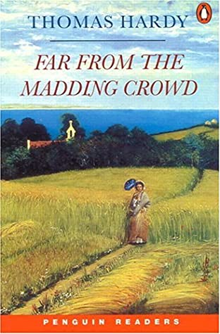 Far From The Madding Crowd : madding, crowd, Madding, Crowd, Jennifer, Bassett