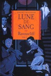 Lune de Sang (Ravenscliff #3)