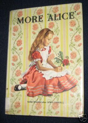 Alice More : alice, 'Alice', Yates, Wilson