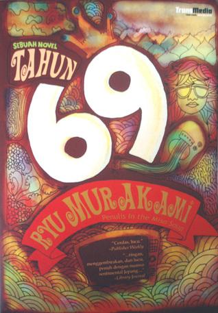 Angka 69 : angka, Murakami