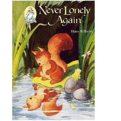 Resultat d'imatges de never lonely again book picture