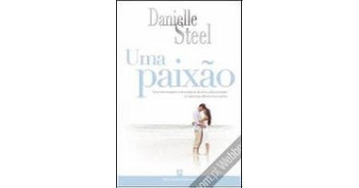 Uma Paixão by Danielle Steel