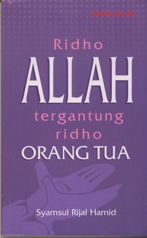 Ridho Adalah : ridho, adalah, Ridho, Allah, Tergantung, Orang, Syamsul, Rijal, Hamid, Ratings)