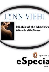 Master of Shadows (Darkyn, #7.1)
