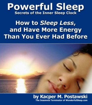 Download Powerful Sleep: Secrets of the Inner Sleep Clock