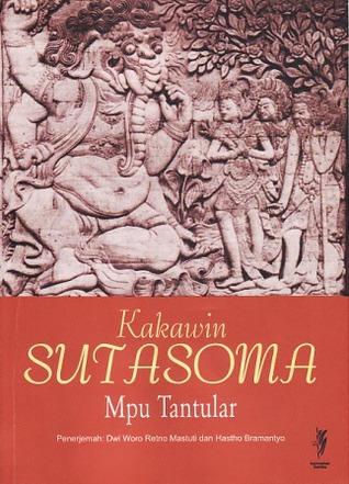 Kitab Bharatayudha : kitab, bharatayudha, Kakawin, Sutasoma, Tantular