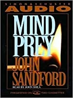 Mind Prey (Lucas Davenport, #7)