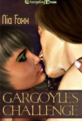 Gargoyle's Challenge (Gargoyles, #3)