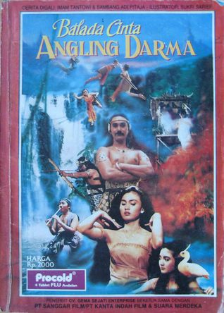 Download Video Angling Darma : download, video, angling, darma, Balada, Cinta, Angling, Darma, Tantowi
