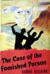The Case of the Famished Parson (Chief Inspector Littlejohn #15)