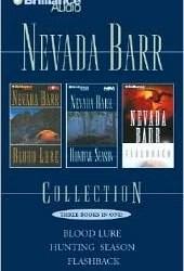 Blood Lure / Hunting Season / Flashback (Anna Pigeon, #9-11)