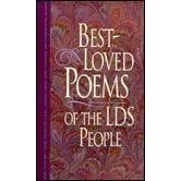 Best Loved Poems Of The Lds People By Devan Jensen