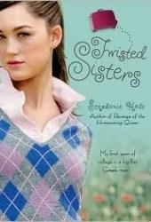 Twisted Sisters (Aspen Brooks, #2)