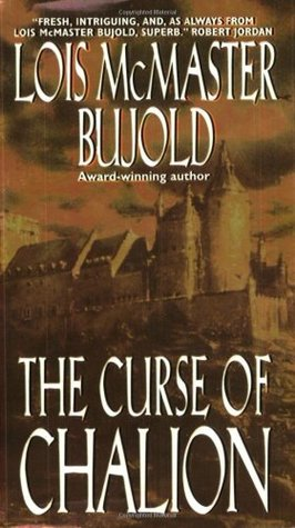 The Curse Of Chalion : curse, chalion, Curse, Chalion, McMaster, Bujold