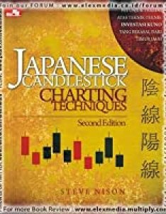 Japanese candlestick charting techniques teknik pembuatan batang lilin jepang also  contemporary guide to rh goodreads