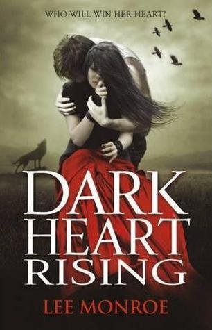 Dark Heart Rising (Dark Heart, #2)