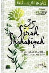 35 Sirah Shahabiyah Jilid 1