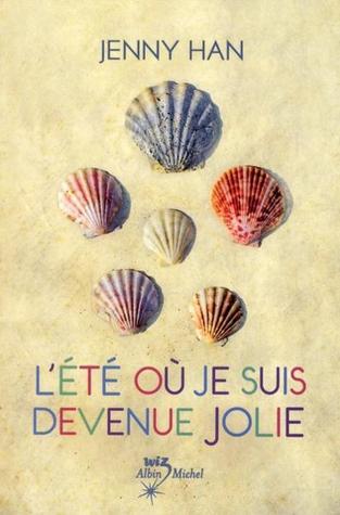 L été Où Je Suis Devenue Jolie : été, devenue, jolie, Passion, Lecture's, Review, L'été, Devenue, Jolie