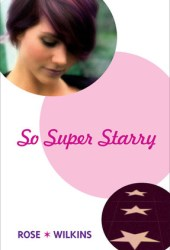So Super Starry (Octavia Clairbrook-Cleeve, #1)