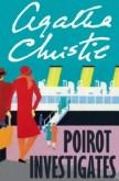 Poirot Investigates (Hercule Poirot #3)