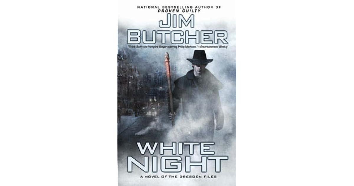 white night the dresden