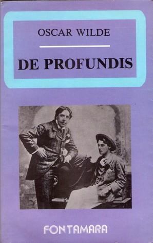 De Profundis (oscar Wilde) : profundis, (oscar, wilde), Profundis, Oscar, Wilde