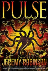 Pulse (Chess Team Adventure, #1)