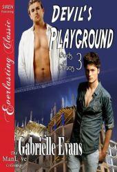 Devil's Playground (Gods of Chaos, #3)