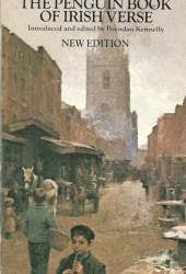 The Penguin Book of Irish Verse (new edition)