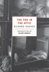 The Fox in the Attic (The Human Predicament, #1)
