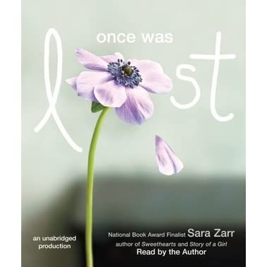 Once Was Lost By Sara Zarr — Reviews, Discussion
