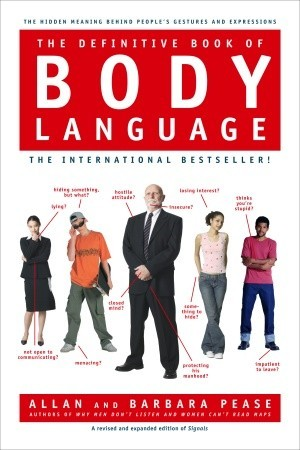 Download The Definitive Book of Body Language